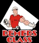 Demers Glass Logo