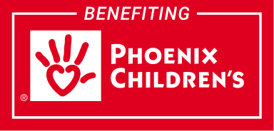 Benefiting Phoenix Children's